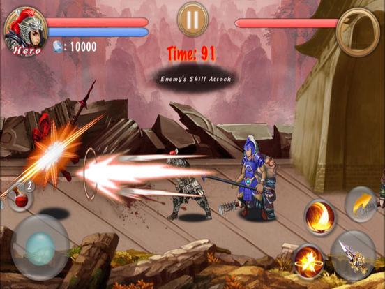 ARPG Blood Honour Pro screenshot 9