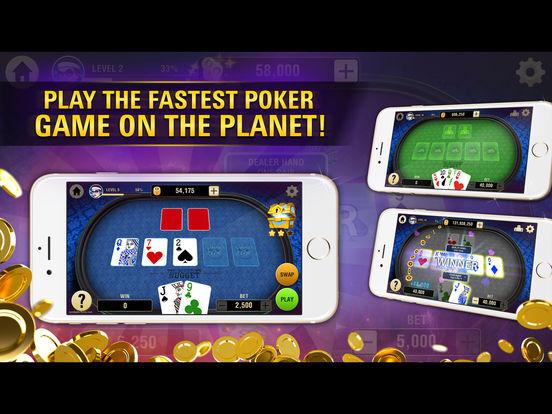 CasinoRush by PokerStars screenshot 6