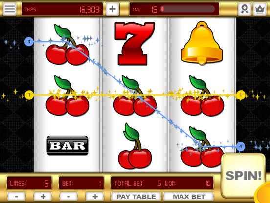 Slots Champion: Free Casino Slot Machines screenshot 6
