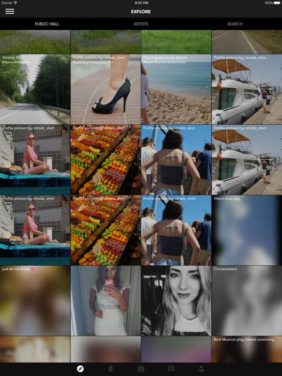 ezyShot screenshot 5