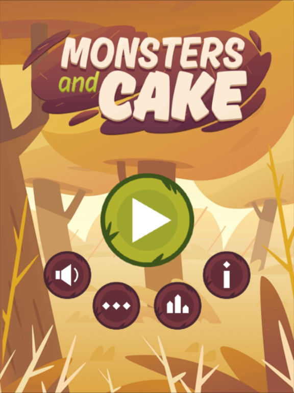 Monsters & CAKE screenshot 6