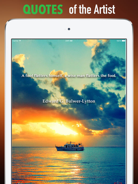 World Of Travel Wallpapers HD:Quotes with Art screenshot 9