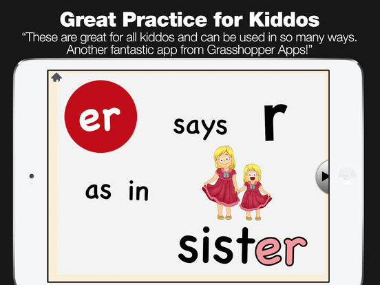 Phonics Station for Guided Reading & Articulation screenshot 10