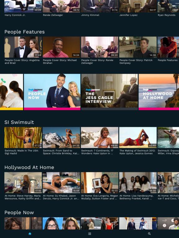 PeopleTV screenshot 9