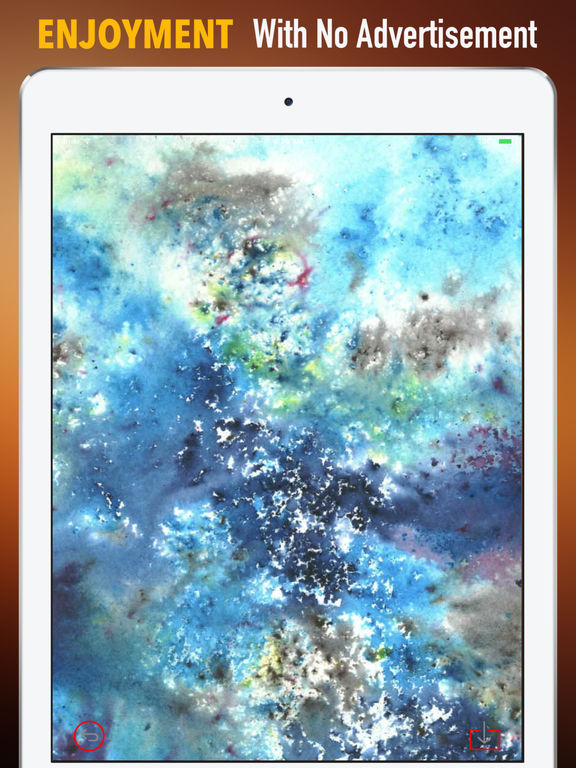 Abstract Watercolor Wallpapers HD- Quotes and Art screenshot 7