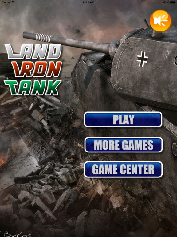 A Land Iron Tank - Fun Defender Duty Game screenshot 9
