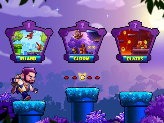 Super Mushroom World screenshot #5