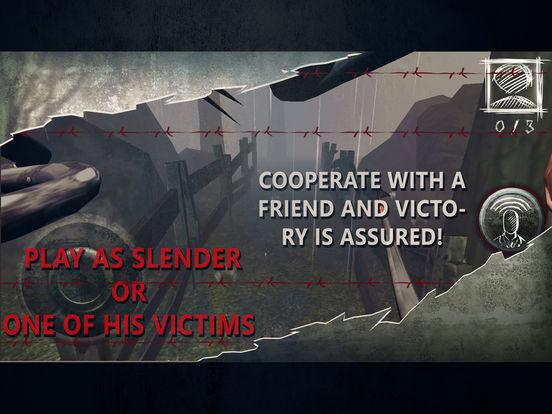 Slender Man Hide & Seek Multiplayer Free screenshot 8