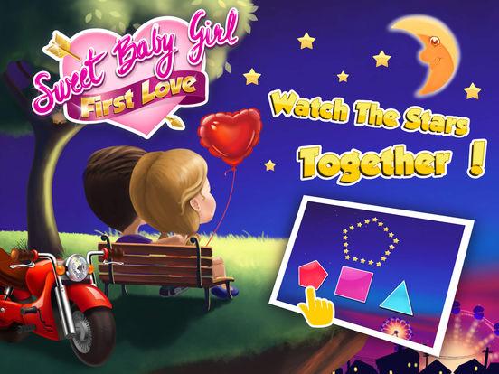 Sweet Baby Girl First Love - No Ads screenshot 10