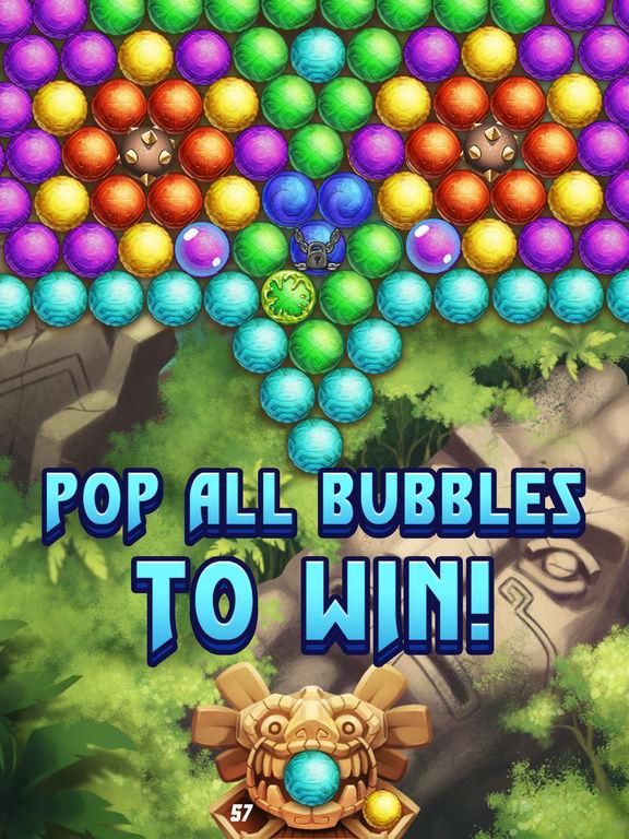 Bubble Breaker! Free screenshot 9