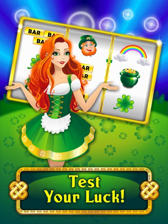 St Patricks Day Slots - Free Casino Slot Machine screenshot 7