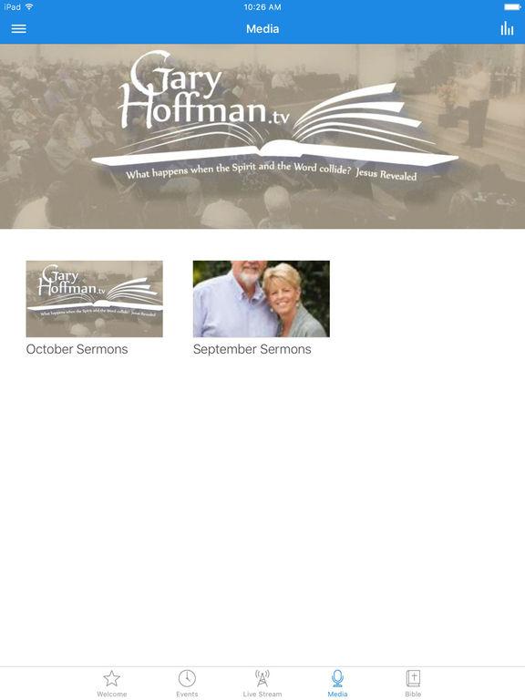Faith Fellowship Church, Inc screenshot 6