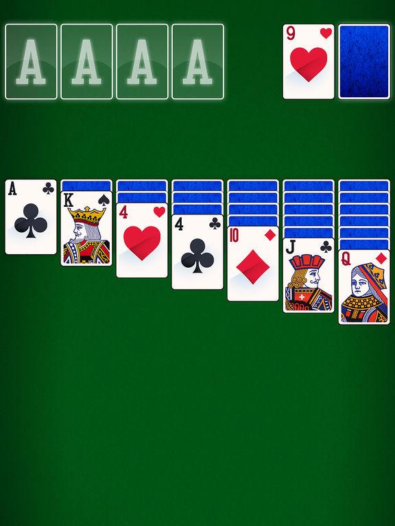 Solitaire Epic screenshot 6
