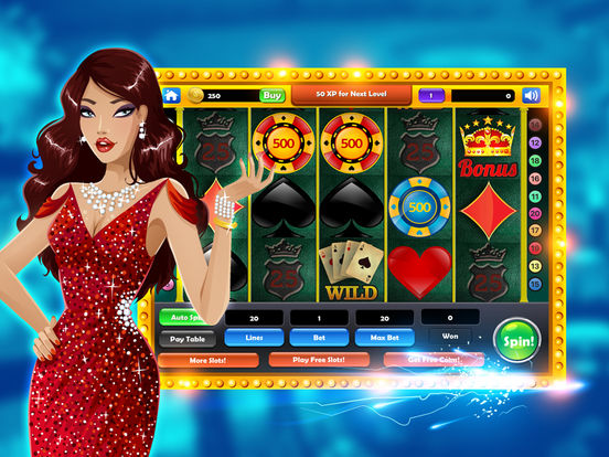 Lucky 777 Slot Machine - Texas Spin Jackpot Casino screenshot 7