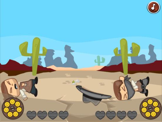 Wild West Shootout - Bandit Duel screenshot 9