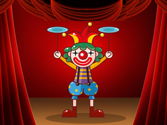 Circus puzzle for preschoolers (Premium) screenshot 9
