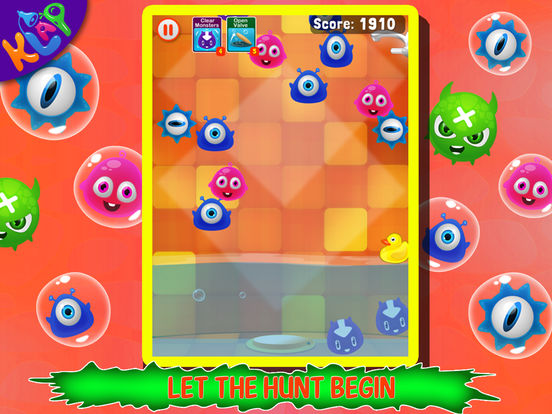 Tap Tiny Monsters Pro screenshot 9