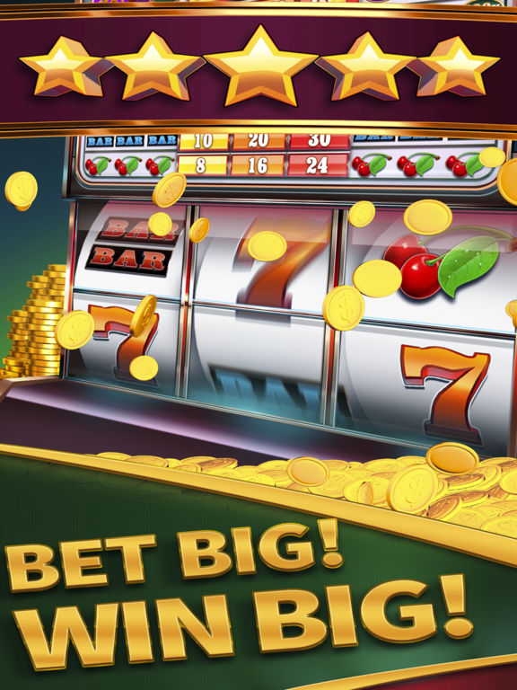 Best Slots Machine Classic - Viva Slot Pro Edition screenshot 4