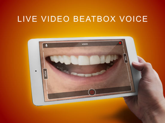 BeatBox Booth screenshot 3
