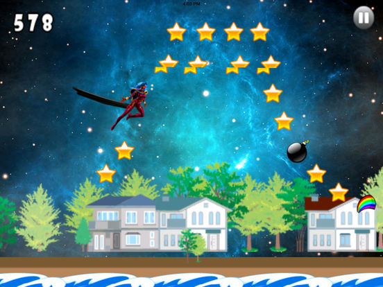 A Triple Super Game Jumps - Cool Game Jumps screenshot 9