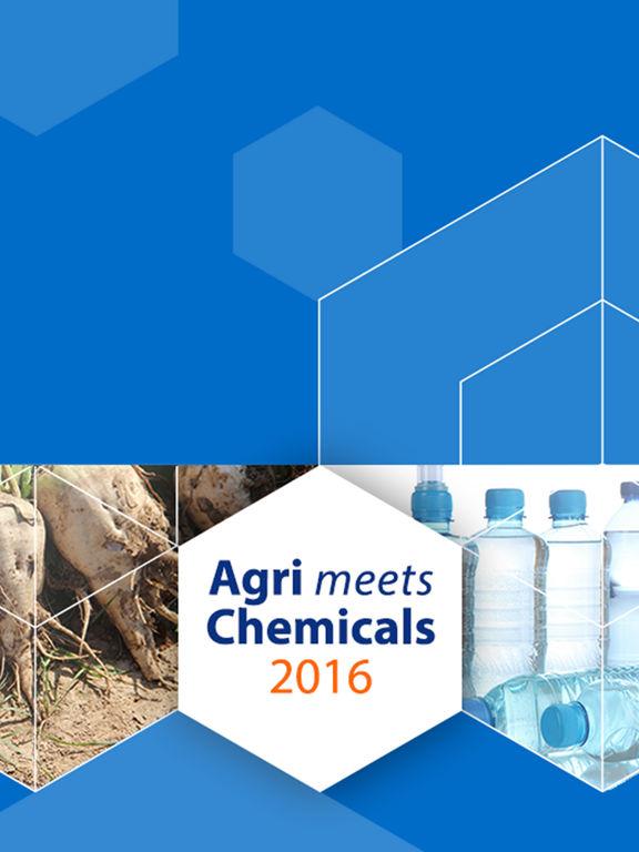 Agri meets Chemicals screenshot 4
