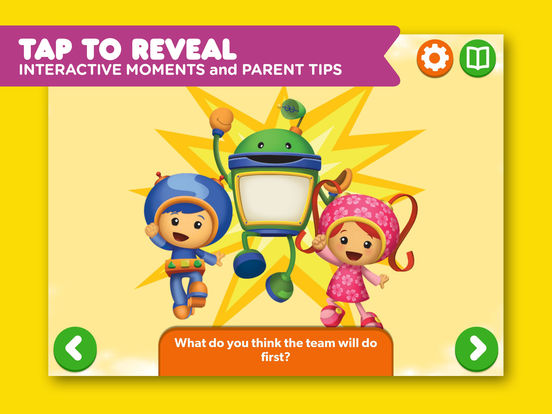 Nick Jr. Books – Read Interactive eBooks for Kids screenshot 10