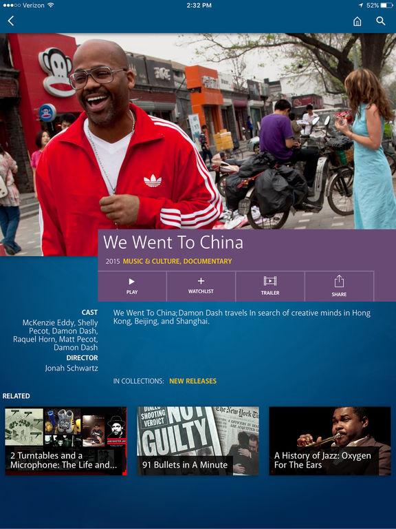 UMC: Best in Black Film & TV screenshot 8