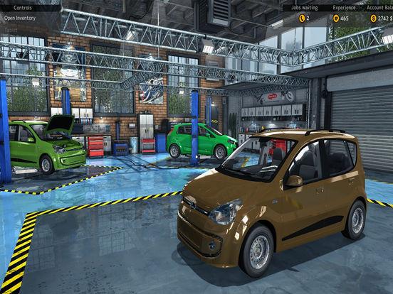 Fix My Car >> Fix My Car Furious Street Mechanic Simulator Ipad Reviews