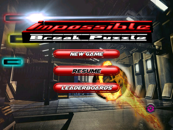 An Impossible Break Puzzle Pro - The Addictive Space Break-out Simulator screenshot 6