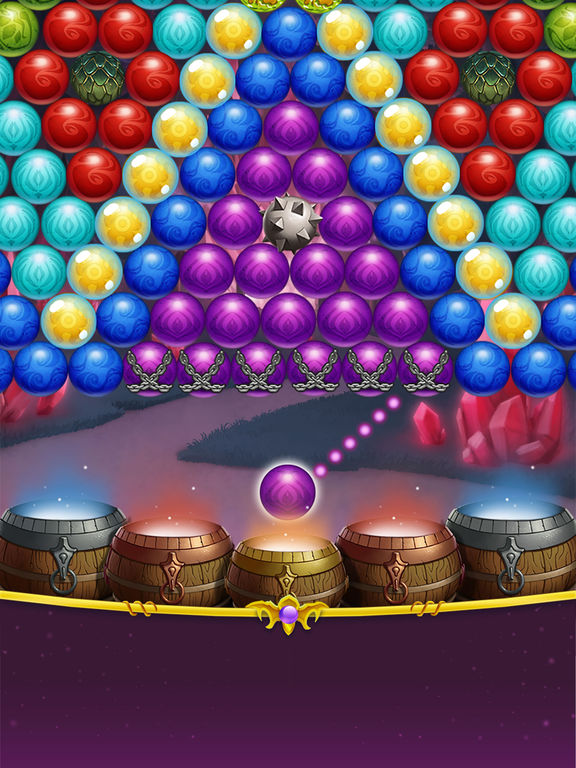 Bubble Shooter Magic screenshot 10
