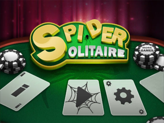Spider Solitaire ® screenshot 5