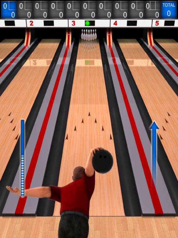 Tenpins (Bowling) screenshot 4