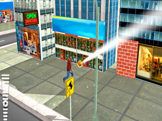 Epic Sniper Killer : New Free 3D Assassin Strike screenshot 5