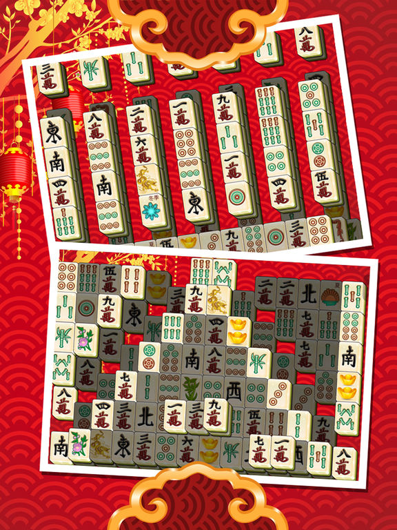 Mahjong Deluxe Pro - Majong Tower Treasure Quest screenshot 9