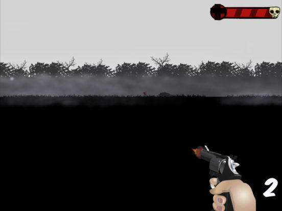 Run Into Death screenshot 4