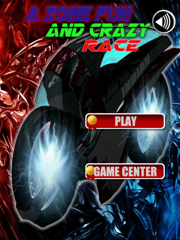A Zone Fun And Crazy Race PRO - Super Fast Bike Game screenshot 6