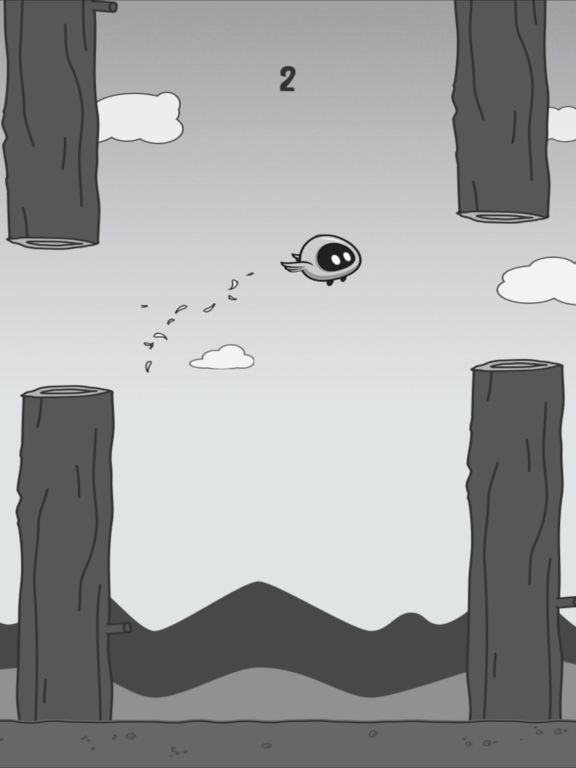 Flappy Farty screenshot 4