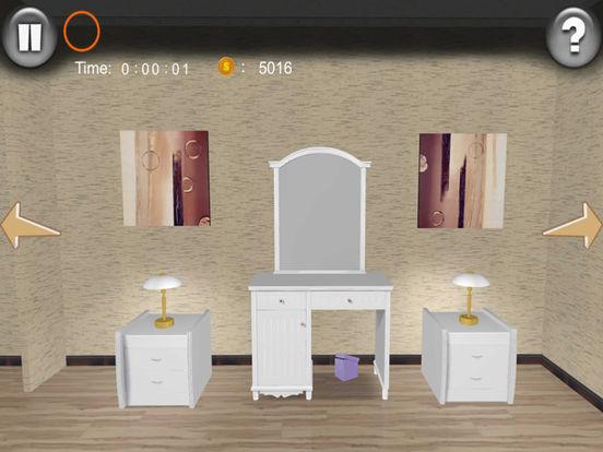 Can You Escape Monstrous 9 Rooms-Puzzle screenshot 7
