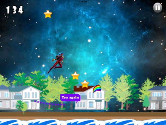 A Triple Super Game Jumps PRO - Cool Game Jumps screenshot 10