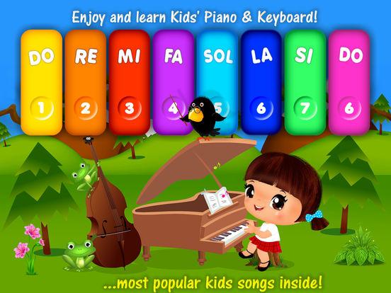Sweet Little Emma - Playschool 2 - No Ads screenshot 6