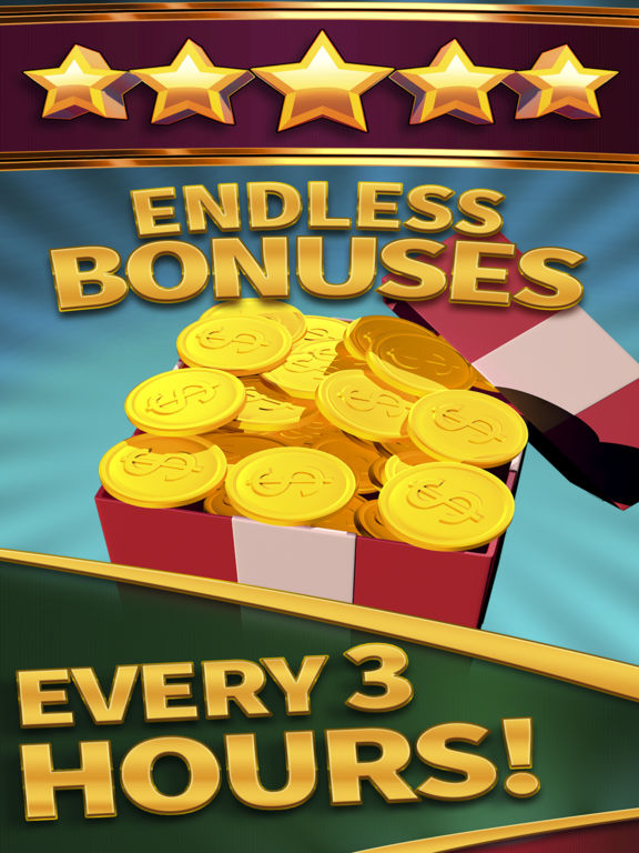 Best Slots Machine Classic - Viva Slot Pro Edition screenshot 5