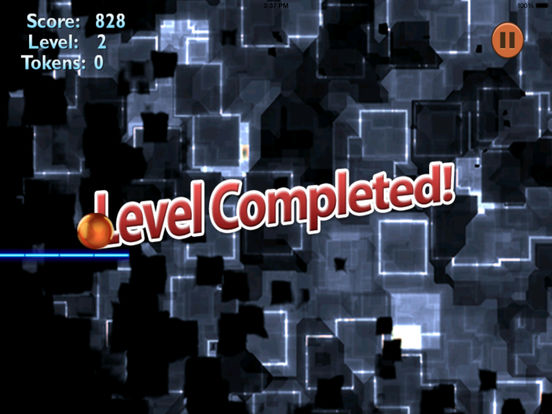 Geometry Attack War Recharged Pro - Dangerously Addictive Game Balls screenshot 9