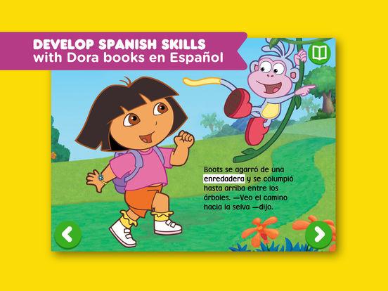 Nick Jr. Books – Read Interactive eBooks for Kids screenshot 9