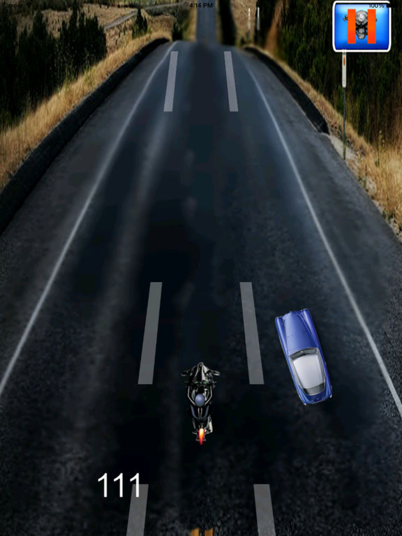 An Internal Energy Of Motorcyclists Pro - Awesome Stunt Of Game screenshot 7
