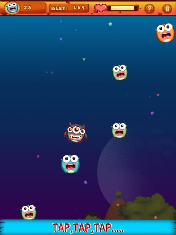 Falling Bots Pro screenshot 10