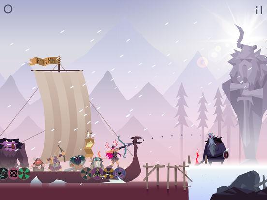Vikings: an Archer's Journey screenshot 8