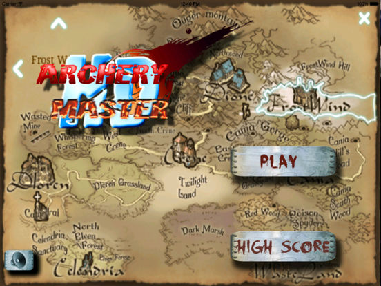 Archery Master HD Pro - Archer World Cup Game screenshot 6