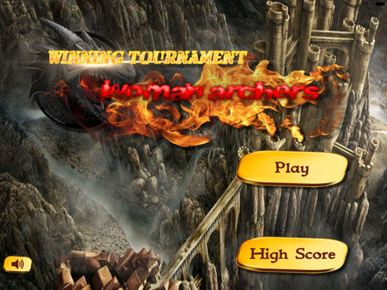 A Winning Tournament Woman Archers - Awesome Archery Tournament Game screenshot 6