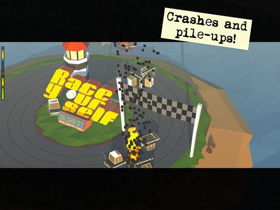Go RACE Yourself screenshot 9