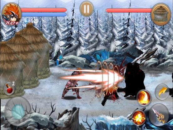 RPG-Dark Blade Pro screenshot 8